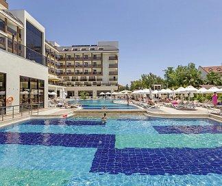 Hotel Glamour Resort & Spa, Türkei, Südtürkei, Side-Colakli, Bild 1