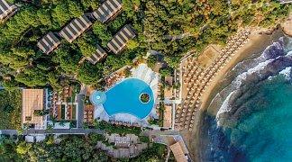 Hotel Club Marvy, Türkei, Türkische Ägäis, Özdere