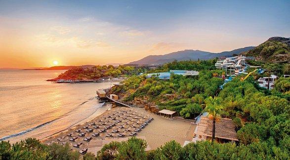 Hotel Club Marvy, Türkei, Türkische Ägäis, Özdere, Bild 1