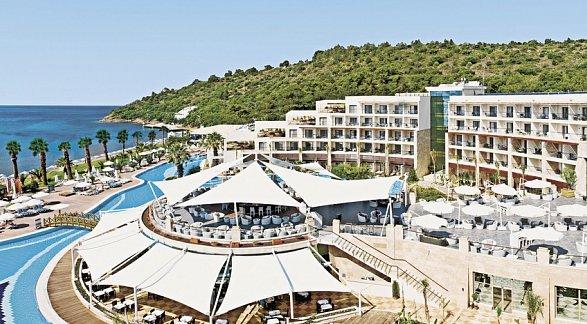 Hotel Paloma Pasha Resort, Türkei, Türkische Ägäis, Özdere, Bild 1