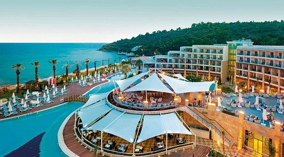Hotel Paloma Pasha, Türkei, Türkische Ägäis, Özdere, Bild 1
