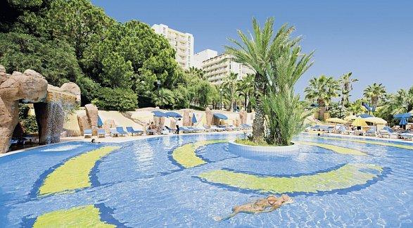 Fantasia Hotel Deluxe, Türkei, Türkische Ägäis, Kusadasi, Bild 1