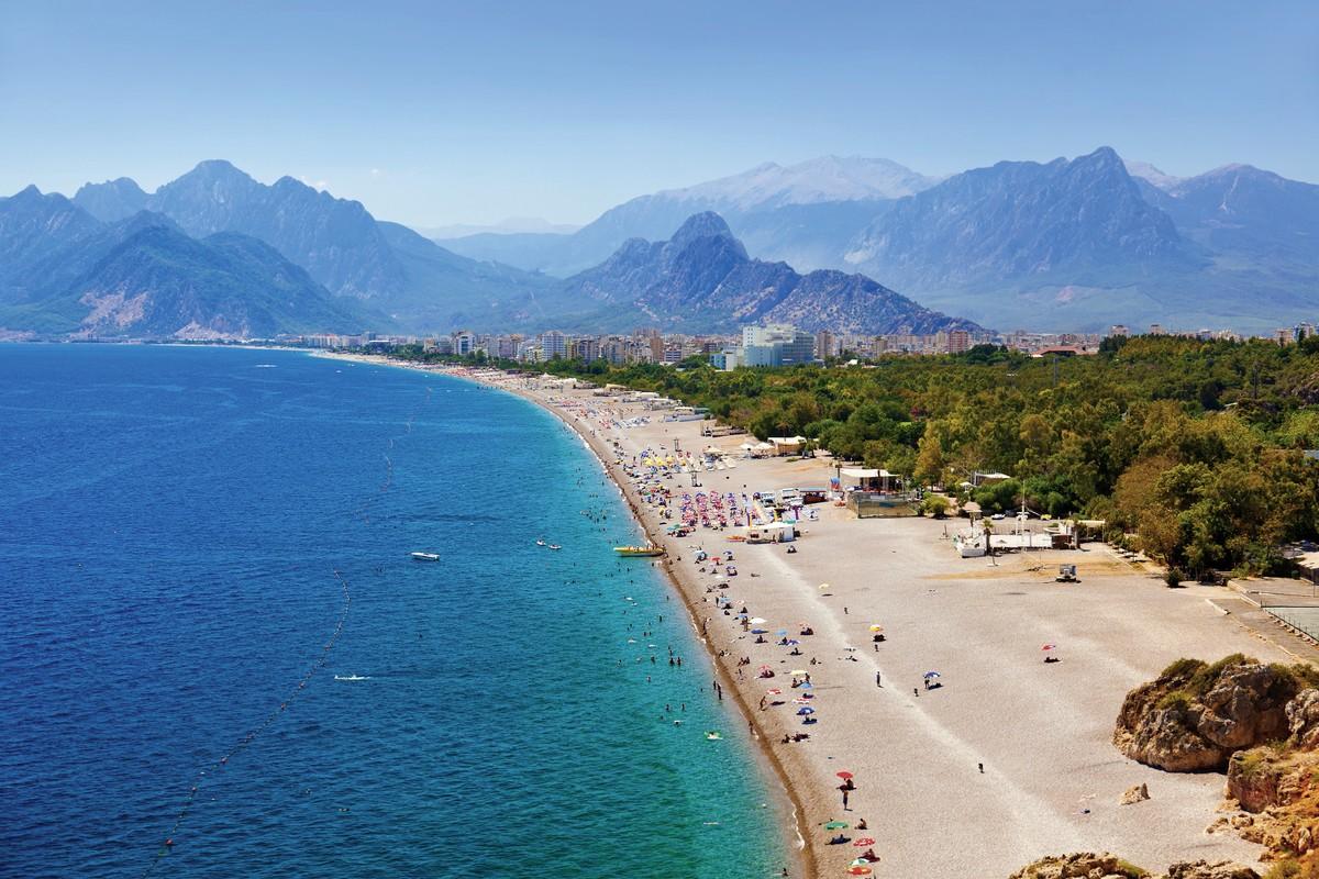 Hotel Pine Bay Holiday Resort, Türkei, Türkische Ägäis, Kusadasi, Bild 1