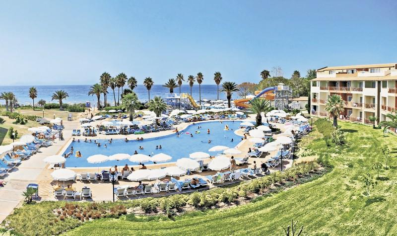 Hotel Ephesia Holiday Beach Club, Türkei, Türkische Ägäis, Kusadasi, Bild 1