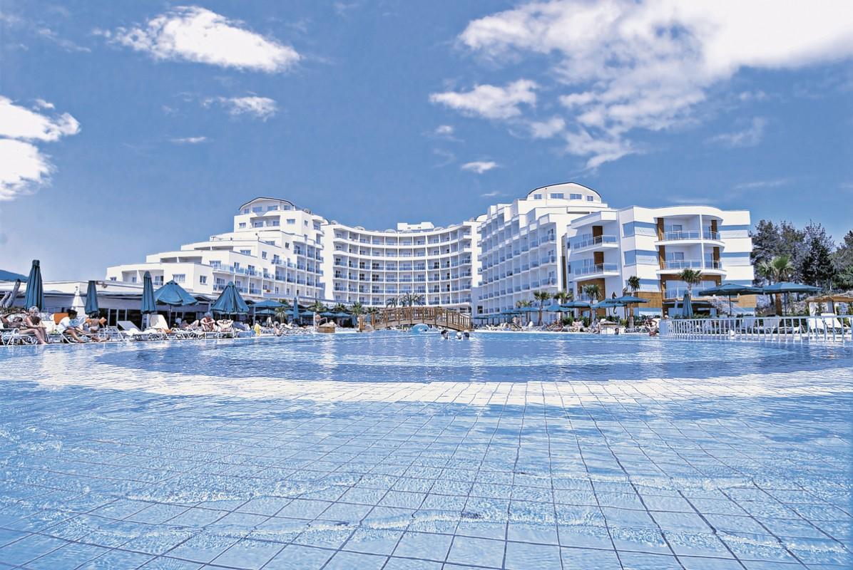 Hotel Sealight Resort, Türkei, Türkische Ägäis, Kusadasi, Bild 1