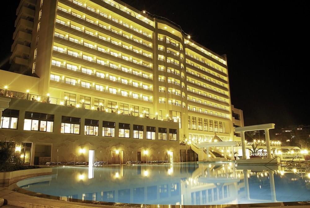 Korumar Hotel de Luxe, Türkei, Türkische Ägäis, Kusadasi, Bild 1