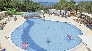 Hotel Club Resort Atlantis, Türkei, Türkische Ägäis, Seferihisar