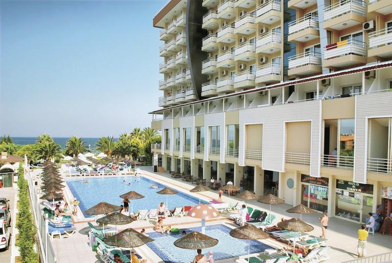Ephesia Hotel, Türkei, Türkische Ägäis, Kusadasi, Bild 1