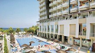 Ephesia Hotel, Türkei, Türkische Ägäis, Kusadasi