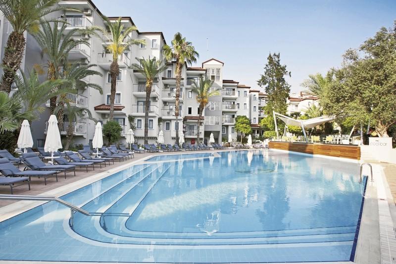 Hotel Sentido Marina Suites, Türkei, Türkische Ägäis, Kusadasi