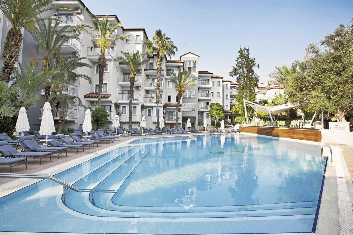 Hotel Sentido Marina Suites, Türkei, Türkische Ägäis, Kusadasi, Bild 1
