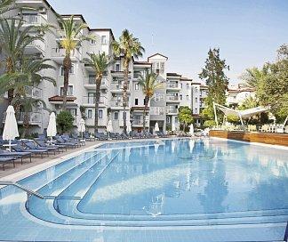 Hotel Paloma Marina Suites, Türkei, Türkische Ägäis, Kusadasi, Bild 1