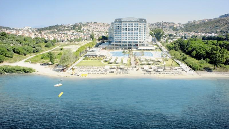 Hotel Amara Sealight Elite, Türkei, Türkische Ägäis, Kusadasi