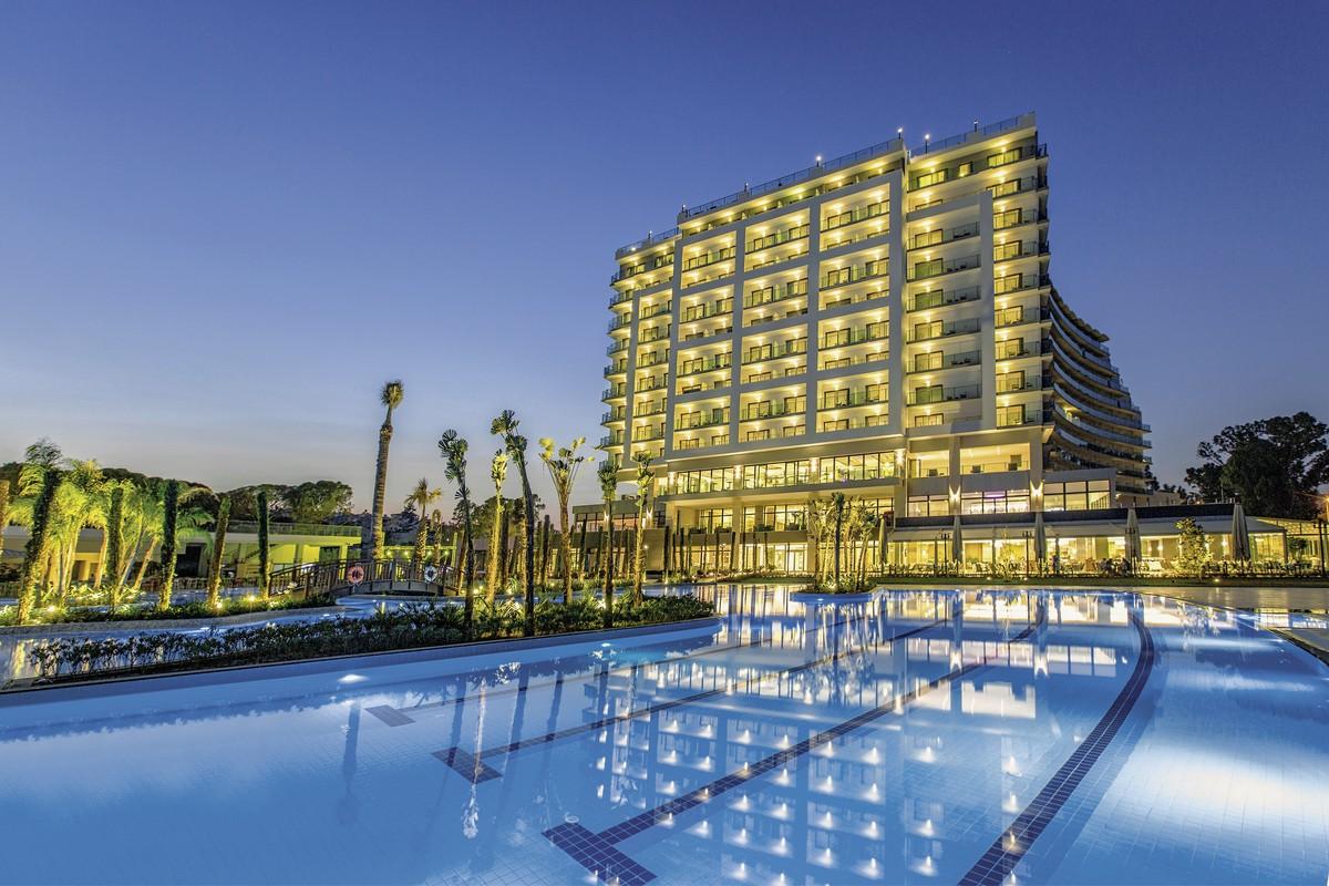Hotel Amara Sealight Elite, Türkei, Türkische Ägäis, Kusadasi, Bild 1