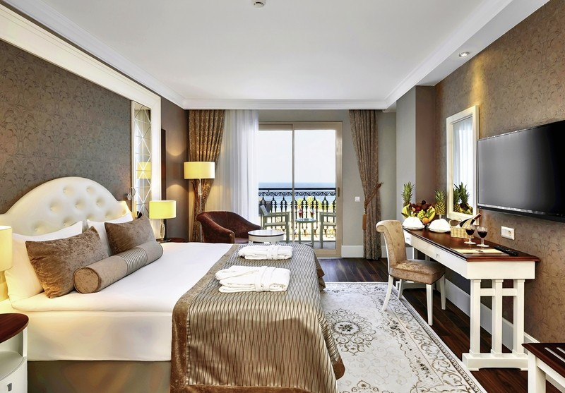 Sunis Hotels Efes Royal Palace Resort & Spa, Türkei, Türkische Ägäis, Özdere, Bild 1