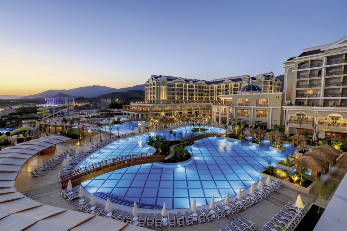 Sunis Hotels Efes Royal Palace Resort & Spa, Türkei, Türkische Ägäis, Özdere