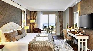 Hotel Sunis Efes Royal Palace Resort & Spa, Türkei, Türkische Ägäis, Özdere