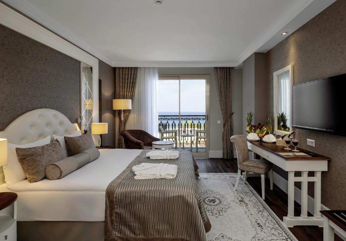Sunis Hotels Efes Royal Palace Resort Amp Spa Hotel G 252 Nstig