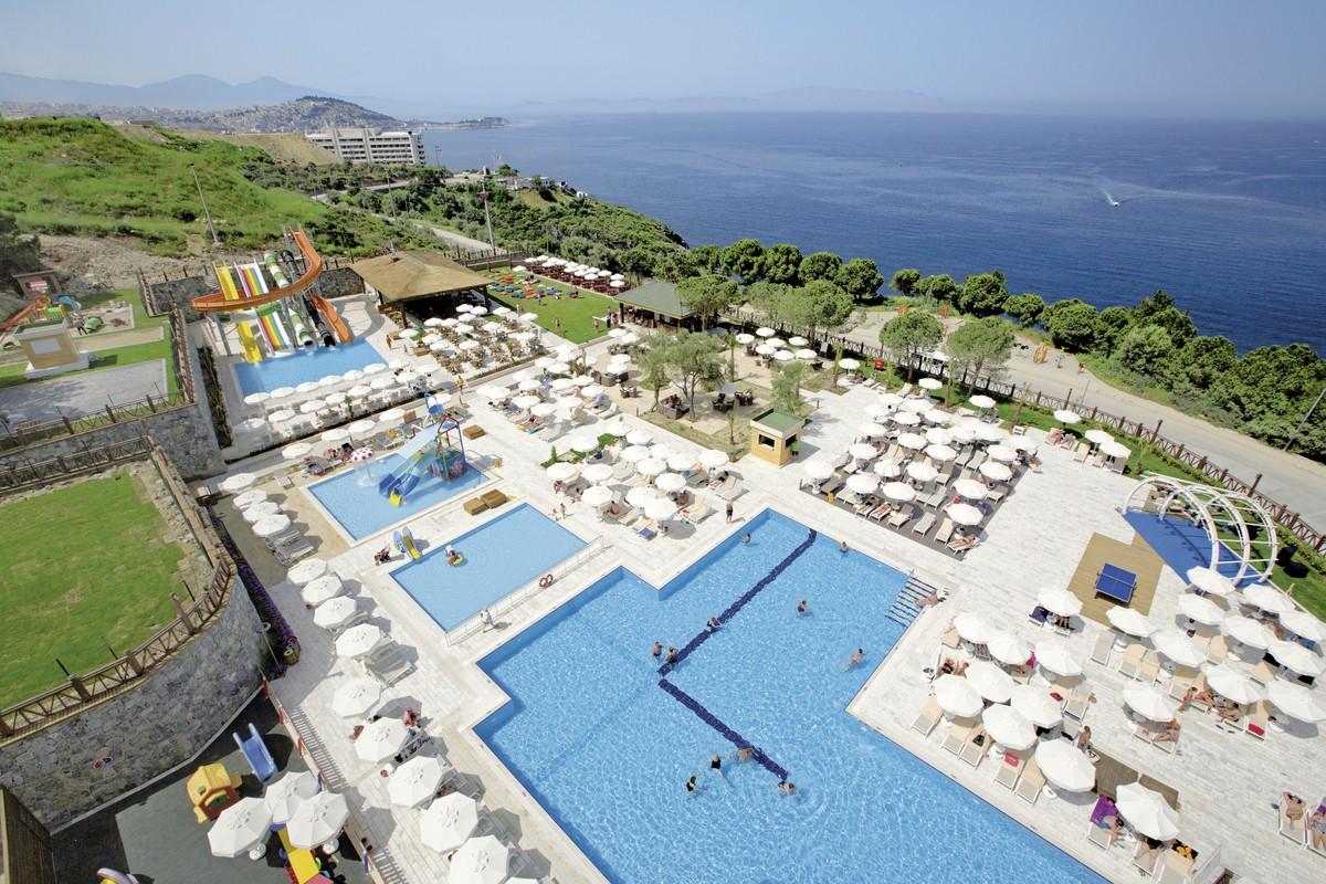 Hotel Ramada Resort Kusadasi & Golf, Türkei, Türkische Ägäis, Kusadasi, Bild 1