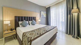 Hotel Ramada Resort Kusadasi & Golf, Türkei, Türkische Ägäis, Kusadasi
