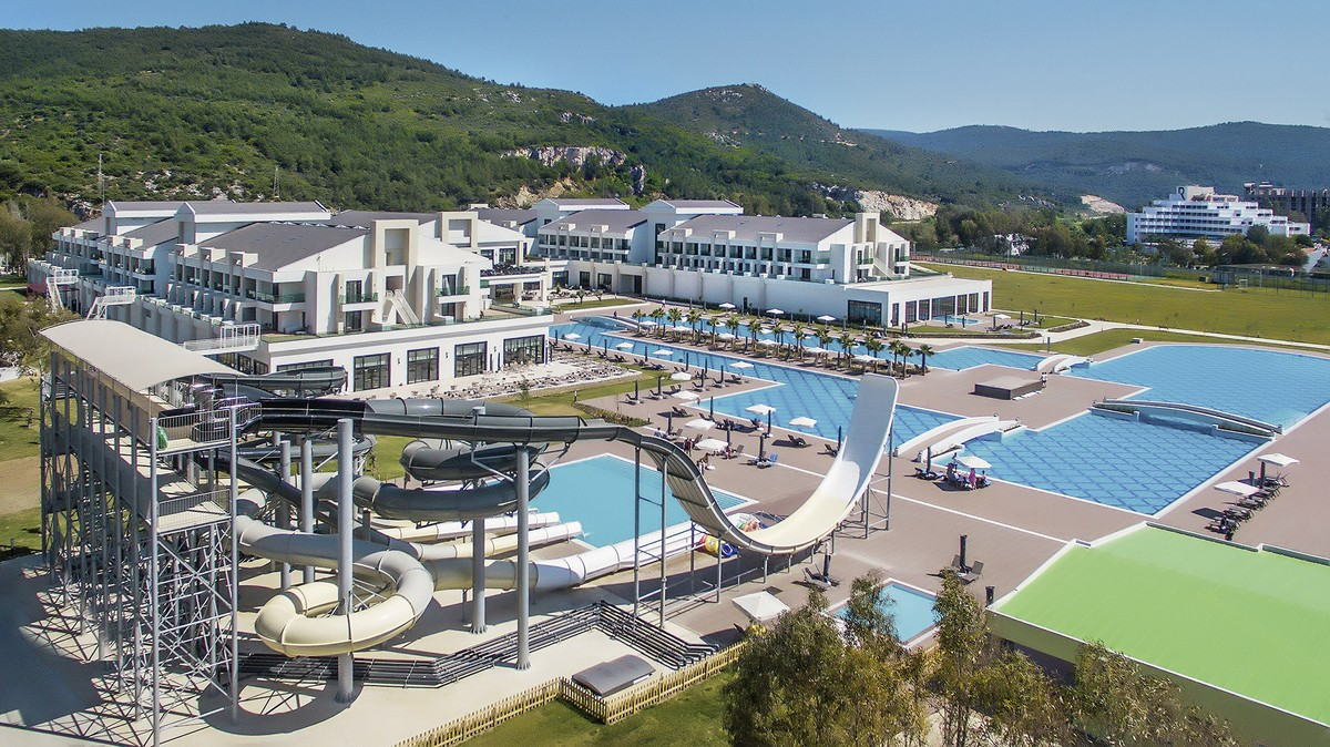 Hotel Korumar Ephesus Spa & Beach Resort, Türkei, Türkische Ägäisregion, Selcuk, Bild 1