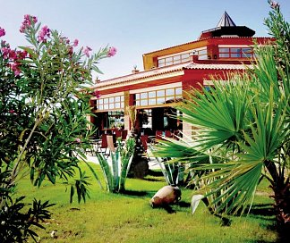 Hotel Angora Beach Resort, Türkei, Türkische Ägäisregion, Seferihisar, Bild 1