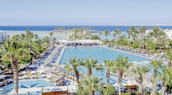 Hotel Arabia Azur Resort, Ägypten, Hurghada, Bild 1