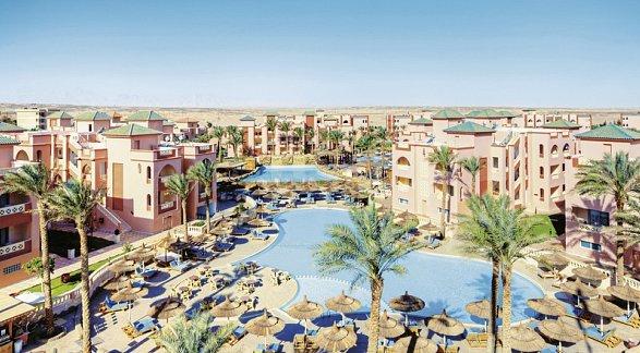 Hotel Pickalbatros Sea World, Ägypten, Hurghada, Bild 1