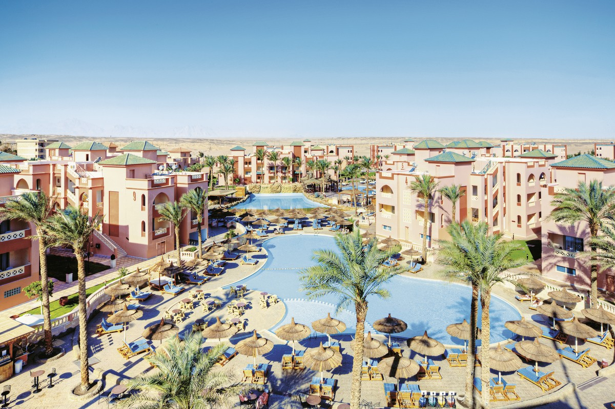 Hotel Sea World Resort, Ägypten, Hurghada, Bild 1