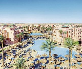 Hotel Pickalbatros Aqua Blu Resort Hurghada, Ägypten, Hurghada, Bild 1
