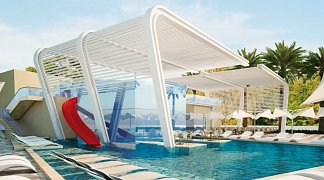 Hotel Cooee @ Beach Albatros, Ägypten, Hurghada