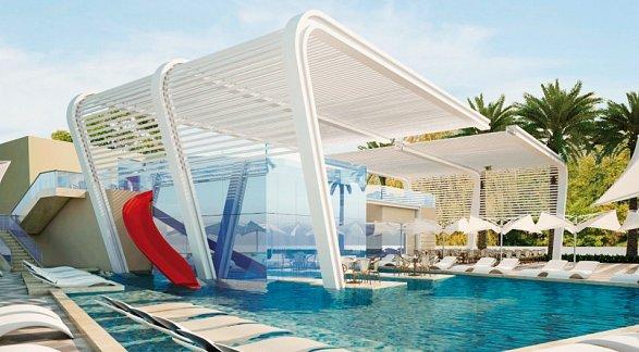 Hotel COOEE @ Beach Albatros, Ägypten, Hurghada, Bild 1