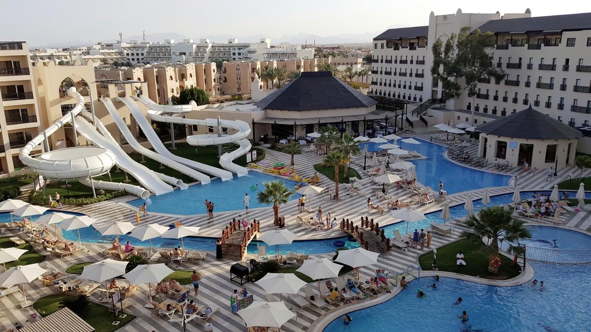 Steigenberger Aqua Magic Hotel Günstig Buchen Its Coop Travel