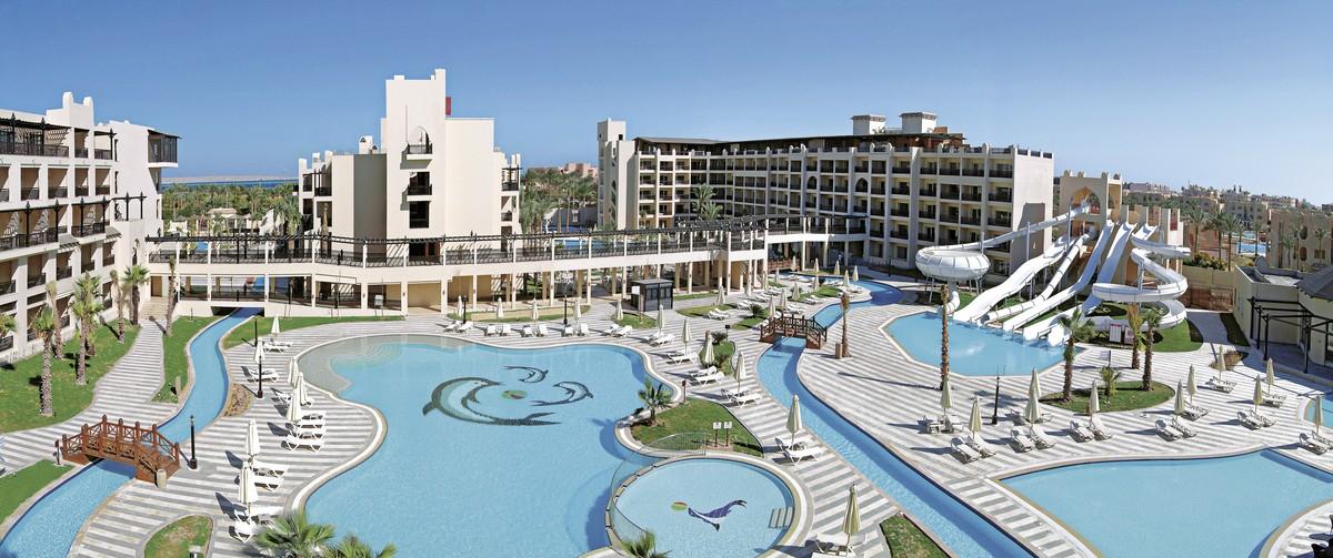 Hotel Steigenberger Aqua Magic, Ägypten, Hurghada, Bild 1