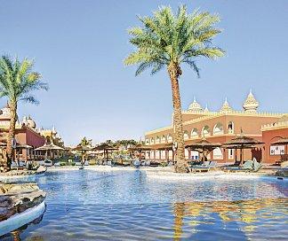 Hotel 1001 Nacht, Ägypten, Hurghada, Bild 1