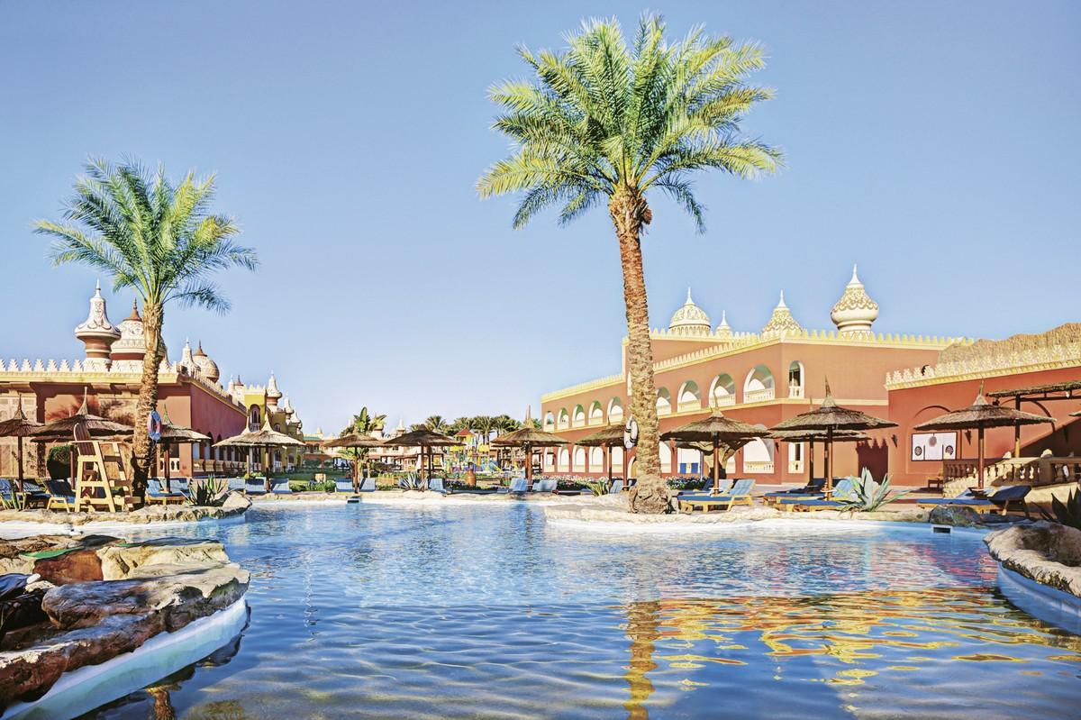 Hotel 1001 Nacht, Ägypten, Hurghada