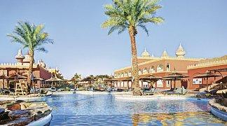 Hotel Alf Leila Wa Leila - 1001 Nacht, Ägypten, Hurghada