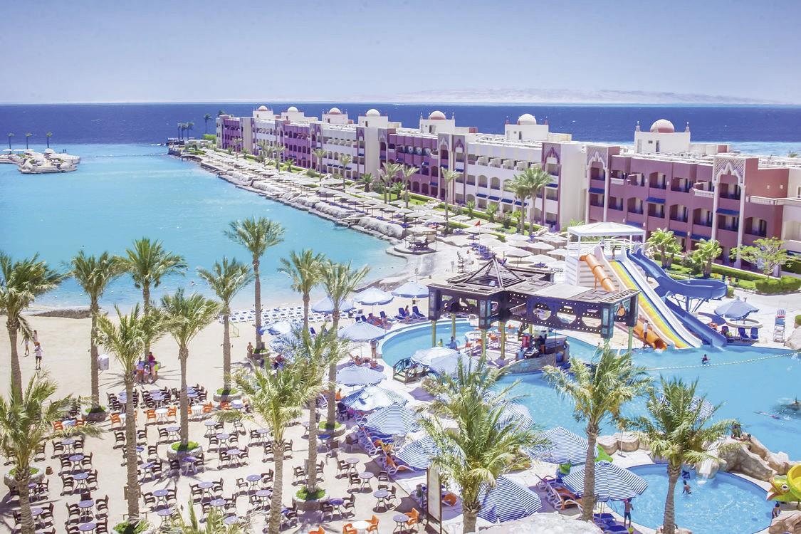 Hotel Sunny Days El Palacio, Ägypten, Hurghada, Bild 1