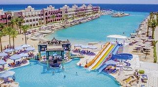 Hotel Sunny Days Resort, Spa & Aqua Park, Ägypten, Hurghada