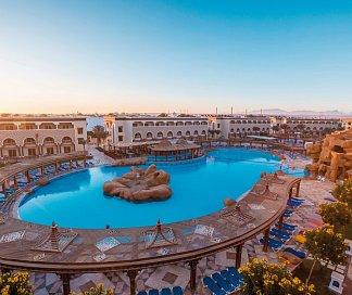 Hotel Sentido Mamlouk Palace Resort, Ägypten, Hurghada, Bild 1