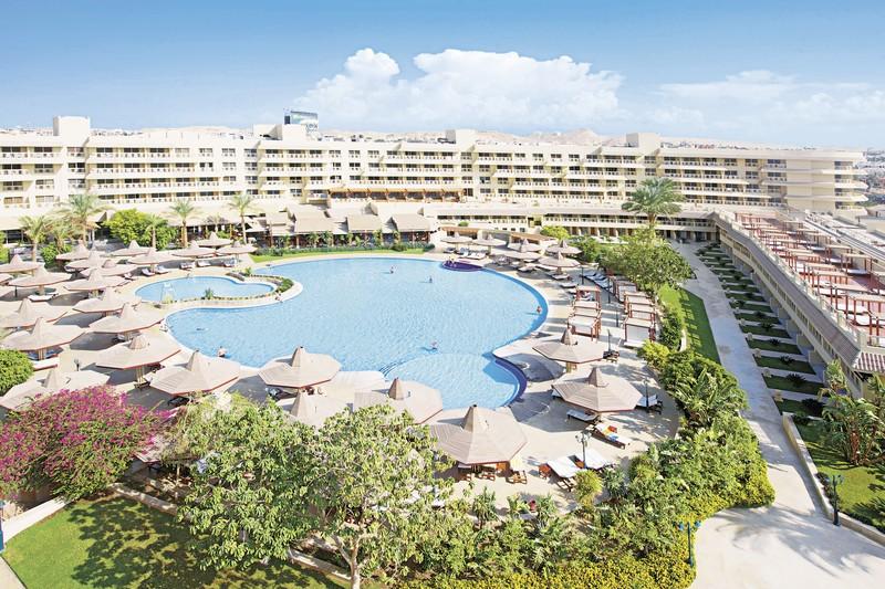 Hotel Sindbad Club, Ägypten, Hurghada, Bild 1