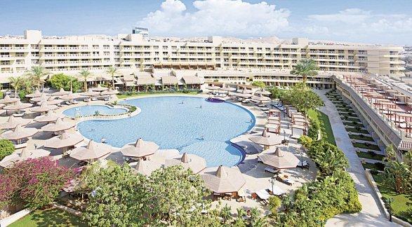 Sindbad Club Aqua Hotel, Ägypten, Hurghada, Bild 1