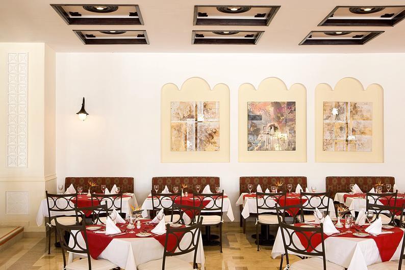 Steigenberger Al Dau Hotel, Ägypten, Hurghada, Bild 1
