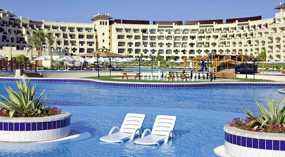 Hotel Steigenberger Al Dau Beach, Ägypten, Hurghada, Bild 1