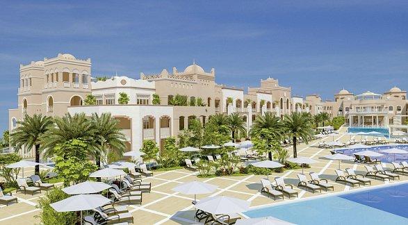 Hotel The Grand Palace, Ägypten, Hurghada, Bild 1