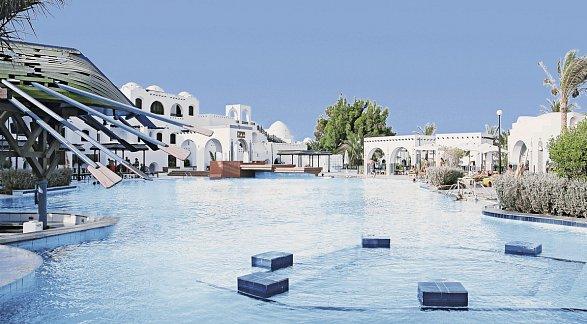 Hotel Arabella Azur Beach Resort, Ägypten, Hurghada, Bild 1