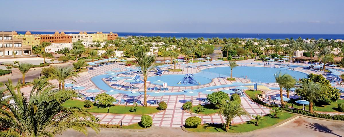 Hotel Pharaoh Azur Resort, Ägypten, Hurghada, Bild 1