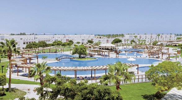 Hotel Sunrise Grand Select Crystal Bay, Ägypten, Hurghada, Bild 1