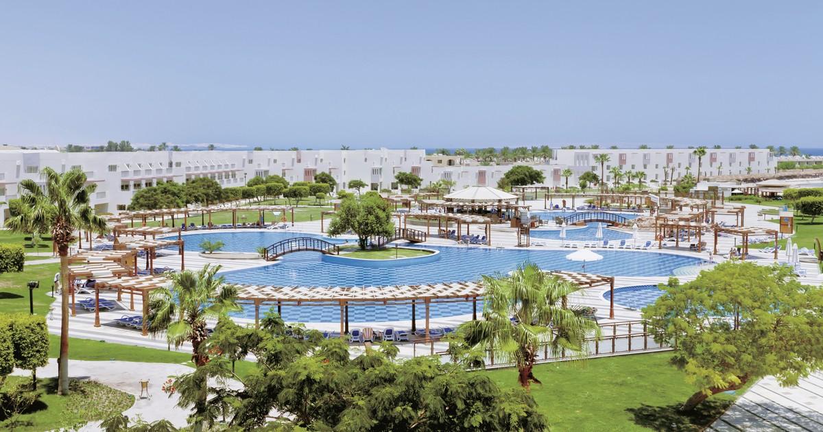 Hotel Sunrise Grand Select Crystal Bay, Ägypten, Hurghada, Bild 1