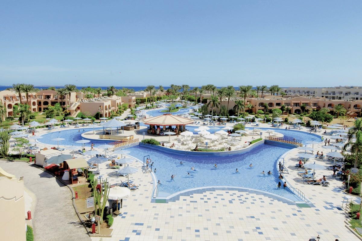 Hotel Ali Baba Palace, Ägypten, Hurghada